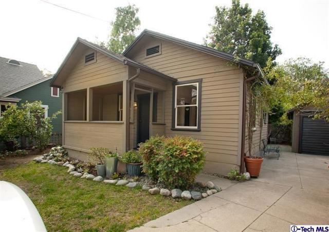 970 Cornell Road, Pasadena, CA 91106