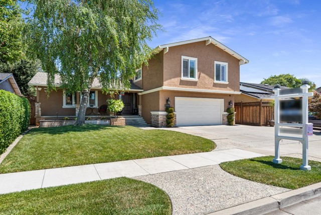 205 Castillon Way, San Jose, CA 95119