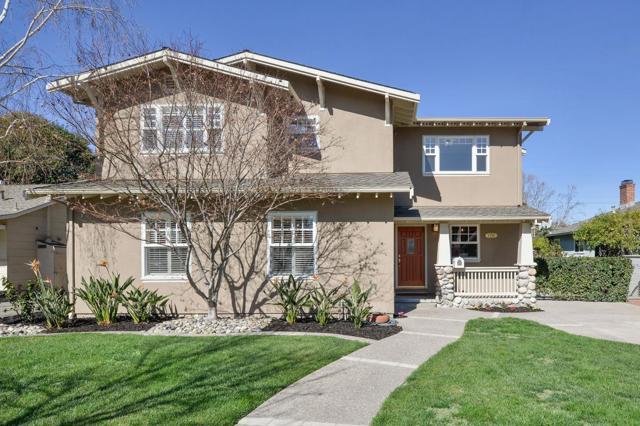 1791 Cleveland Avenue, San Jose, CA 95126