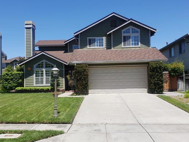 1633 Bennington Court, Salinas, CA 93906