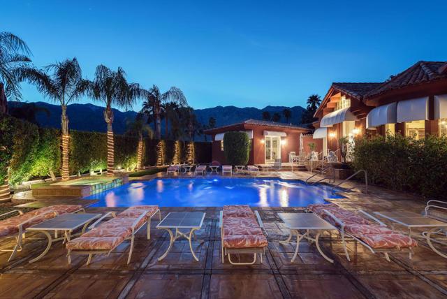 38781 Maracaibo Circle, Palm Springs, CA 92264