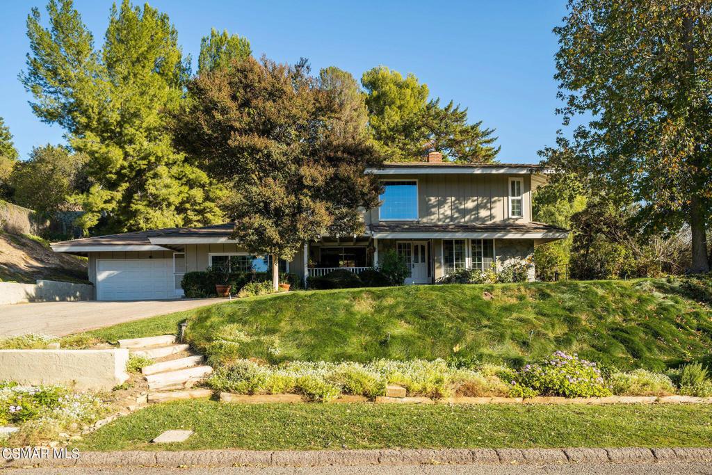 1144     Calle Pecos, Thousand Oaks CA 91360
