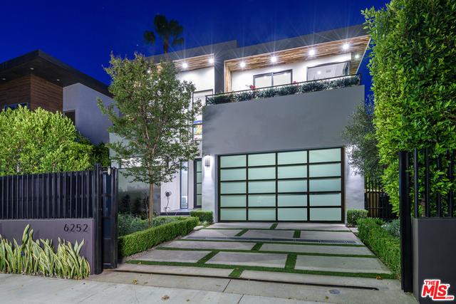 6252 DREXEL Avenue, Los Angeles, CA 90048
