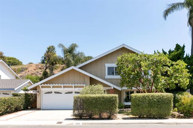 3054 Aber St, San Diego, CA 92117