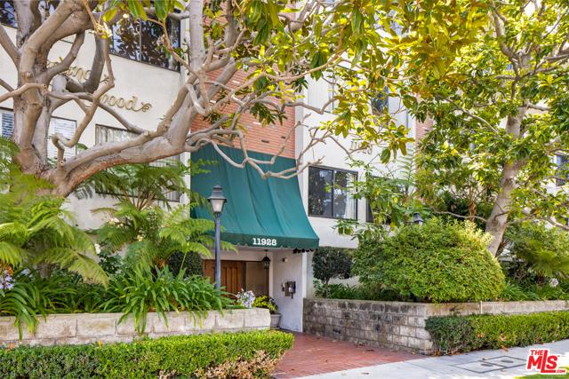 11928 Kiowa Ave #307, Los Angeles, CA 90049