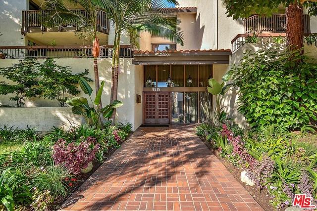 8515 FALMOUTH Avenue 202, Playa del Rey, CA 90293