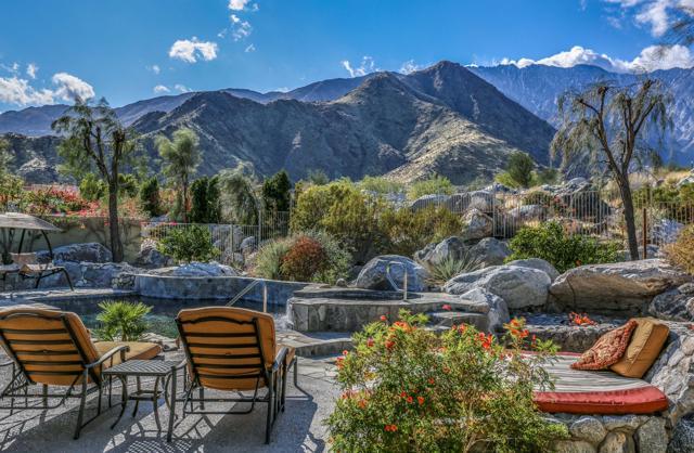 2489 Tuscany Heights Drive, Palm Springs, CA 92262