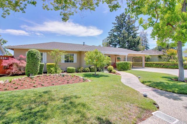 15076 Bel Estos Drive San Jose, CA 95124