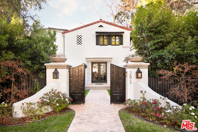 2673 ABERDEEN Avenue, Los Angeles, CA 90027