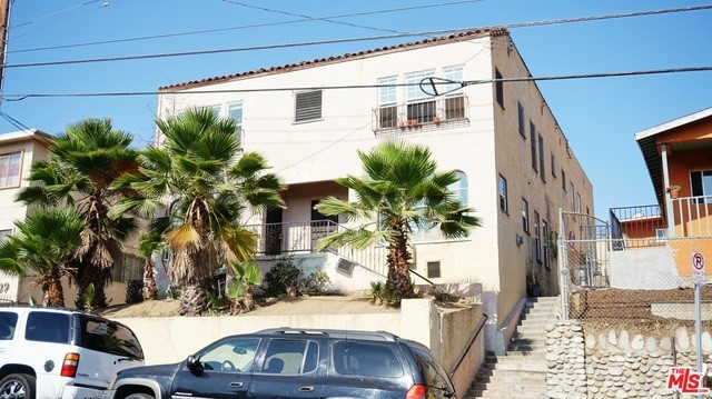 1105 S ARDMORE Avenue, Los Angeles, CA 90006