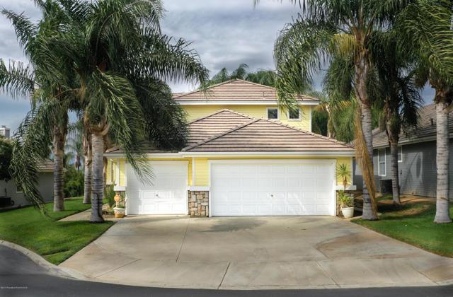 1804 Morning Dove Lane Lane, Redlands, CA 92373