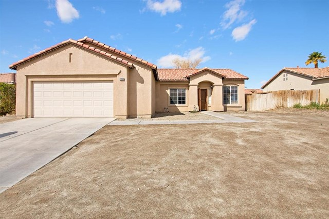 31269 Via Ventana, Thousand Palms, CA 92276