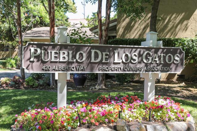 420 Alberto Way 21, Los Gatos, CA 95032