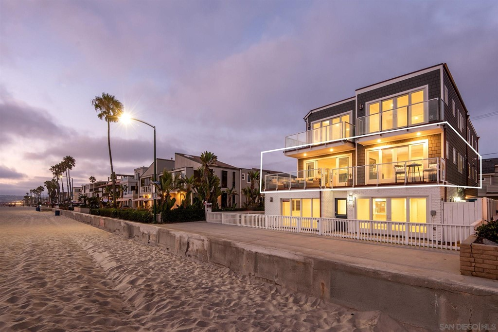 2761 Ocean Front Walk San Diego, CA 92109