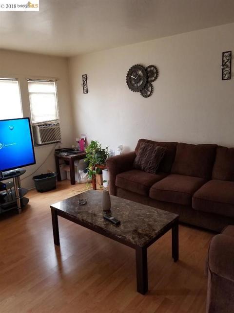 7106 Lockwood St, Oakland, California 94621, ,Multi-Family,For Sale,Lockwood St,40833196