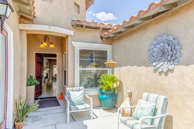 2. 1283 Oro Palm Springs, CA 92262
