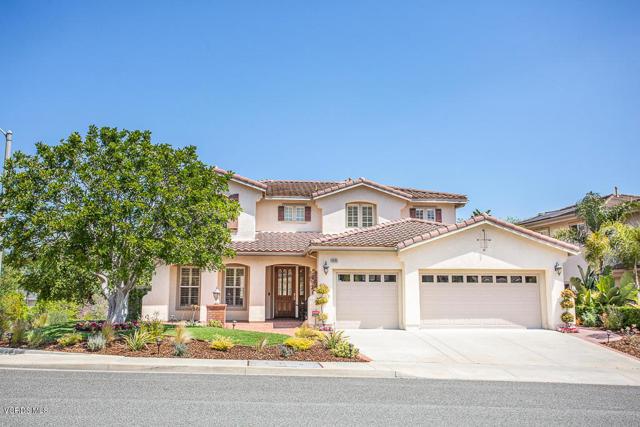 4595 Via Del Rancho, Newbury Park, CA 91320