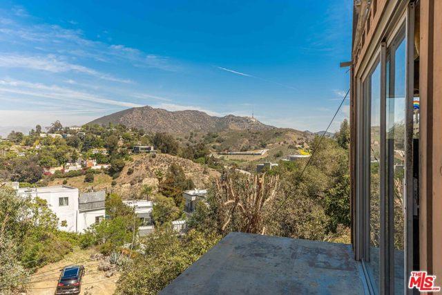 3. 6850 Cahuenga Park Trail Hollywood, CA 90068