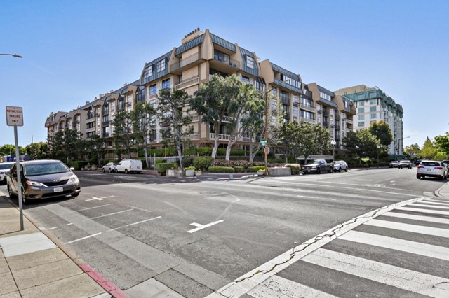 555 Laurel Avenue 401, San Mateo, CA 94401