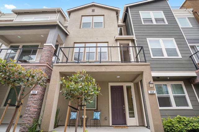 364 Charles Morris Terrace, Sunnyvale, CA 94085
