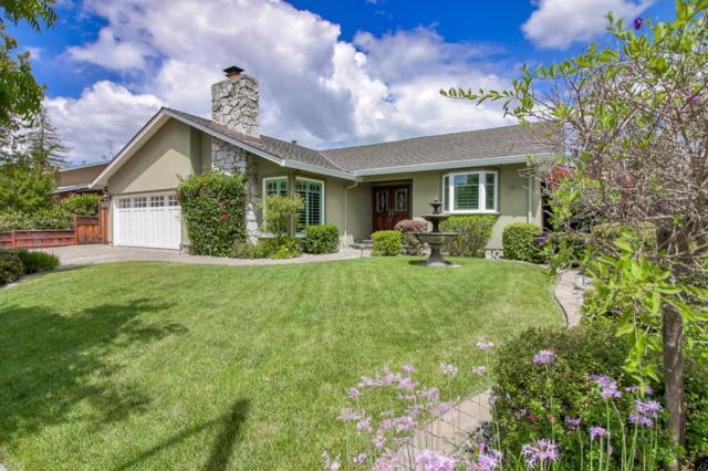 1342 Pointe Claire Drive, Sunnyvale, CA 94087