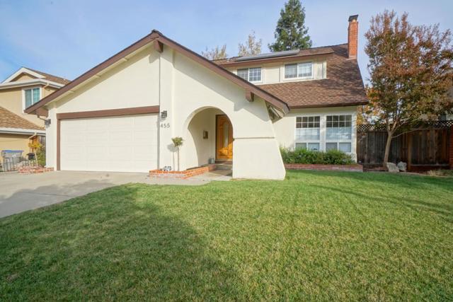 455 Curie Drive, San Jose, CA 95123