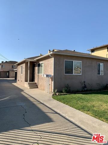 1848 W 145TH Street, Gardena, CA 90249
