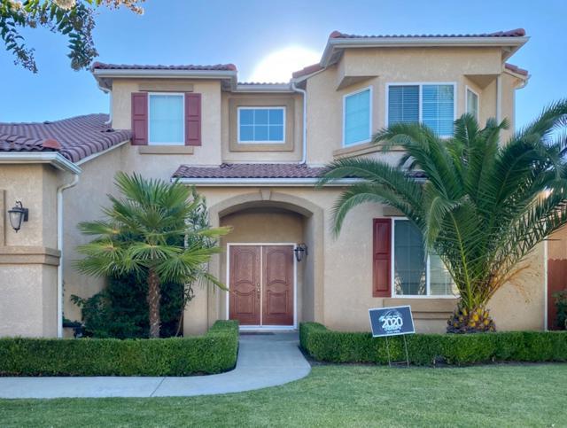 8565 Ann Avenue, Fresno, CA 93720
