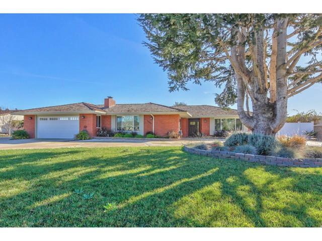 11705 Tam Oshanter Drive, Salinas, CA 93906