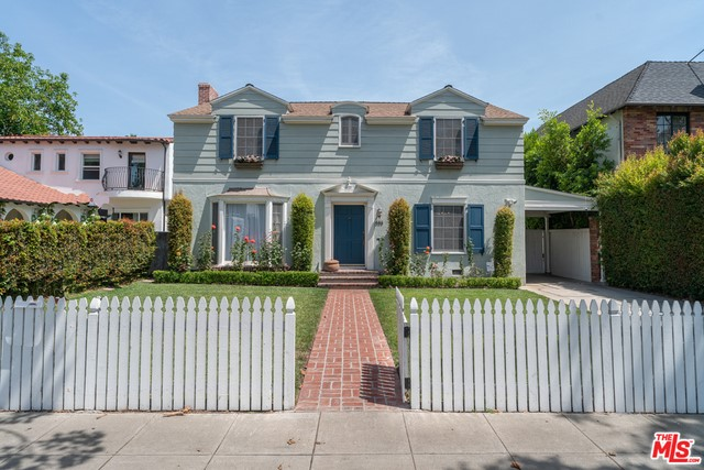 624 N HIGHLAND Avenue, Los Angeles, CA 90036