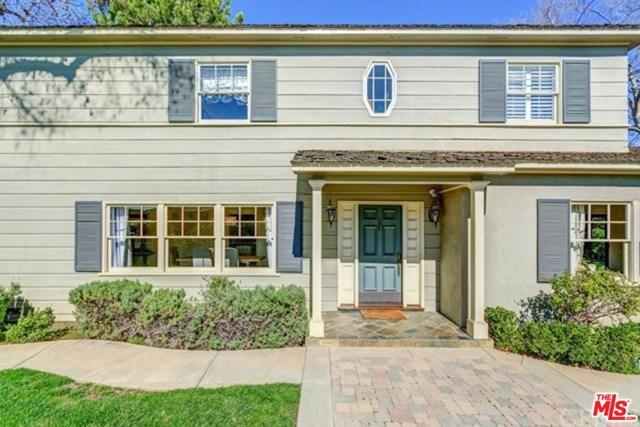 597 LOS ARBOLES Lane, San Marino, California 91108, 4 Bedrooms Bedrooms, ,3 BathroomsBathrooms,Residential,For Rent,LOS ARBOLES,20576208