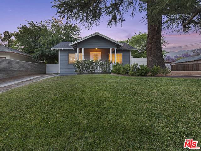 351 Stanton St, Pasadena, CA 91103 Photo