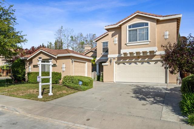 3350 Falls Creek Drive, San Jose, CA 95135