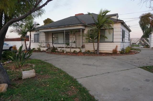 1835 Palm Ave, National City, CA 91950