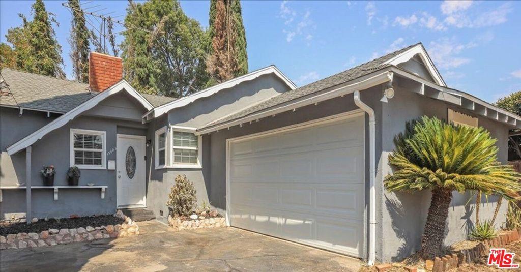 15405     Covello Street, Van Nuys CA 91406