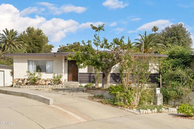 10800 Wescott Ave, Sunland, CA 91040