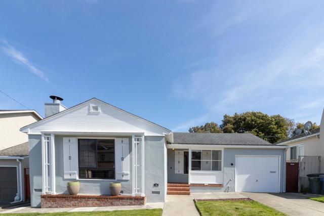 22 Greenwood Drive, South San Francisco, CA 94080