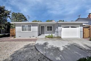 849 Knickerbocker, Sunnyvale, CA 94087