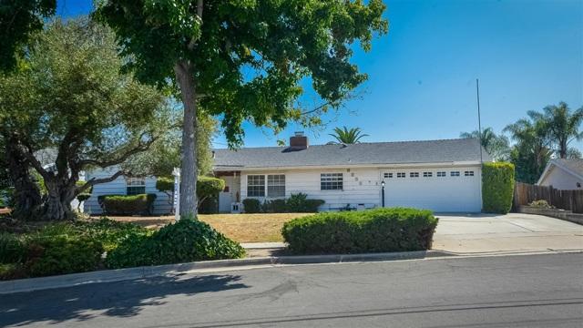 6265 Veemac Ave, La Mesa, CA 91942