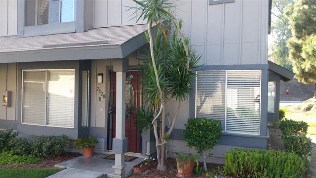 2828 Casey Street B, San Diego, CA 92139