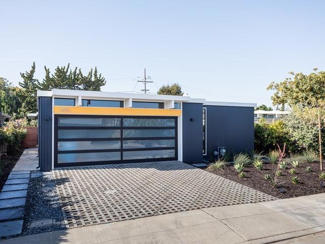 686 Edna Way, San Mateo, CA 94402