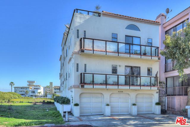 6206 PACIFIC Avenue 1, Playa del Rey, CA 90293