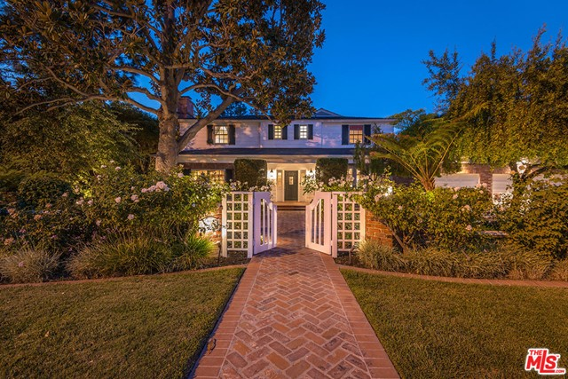 Photo of 10433 Kling Street, Toluca Lake, CA 91602