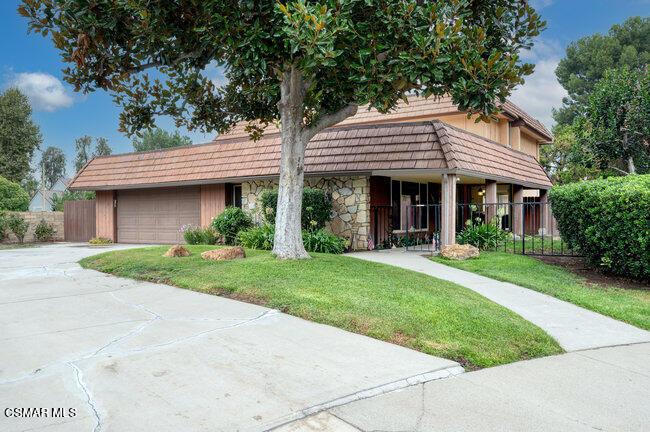 Photo of 31983 Doverwood Court, Westlake Village, CA 91361
