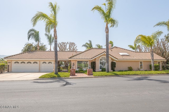 Photo of 2297 Valleyfield Avenue, Thousand Oaks, CA 91360