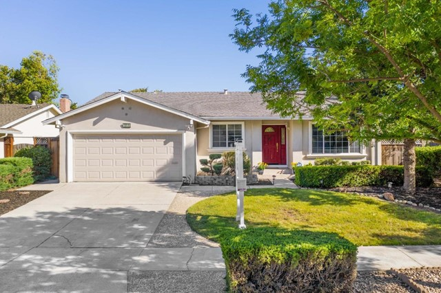918 Knollfield Way, San Jose, CA 95136