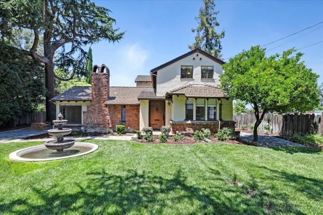 1155 Mckendrie Street, San Jose, CA 95126