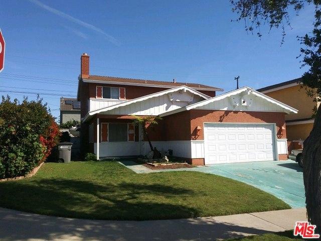 19202 NORTHWOOD Avenue, Carson, CA 90746