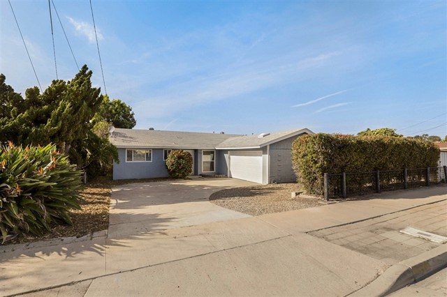 3618 Mount Acadia Blvd, San Diego, CA 92111