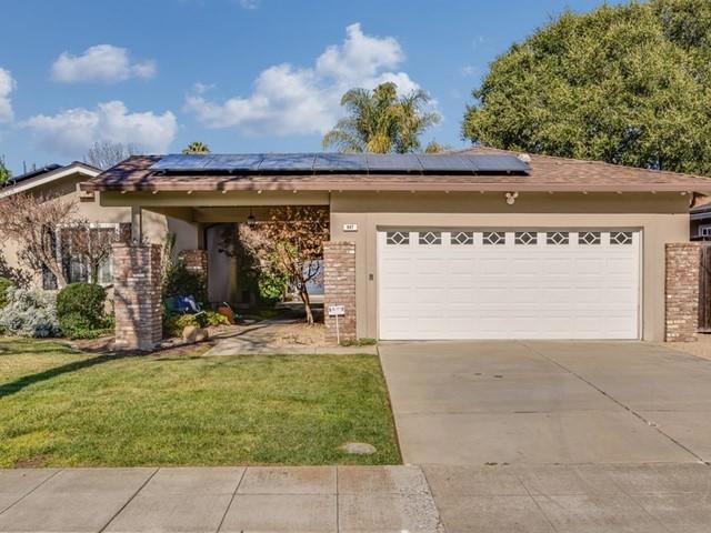 847 Jansen Avenue, San Jose, CA 95125